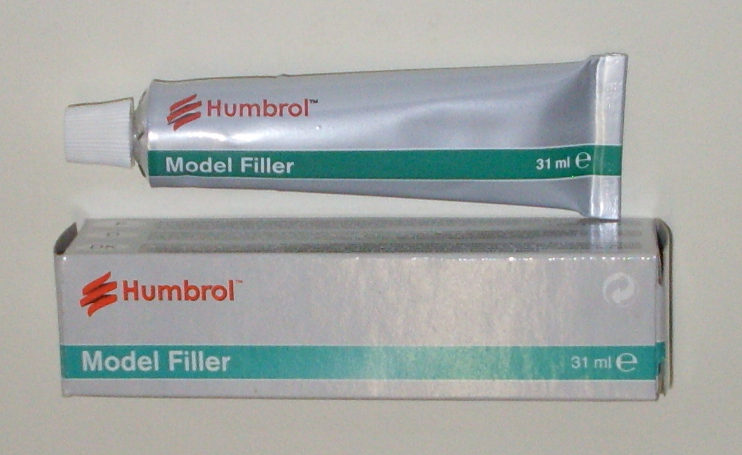 Filler Adhesives